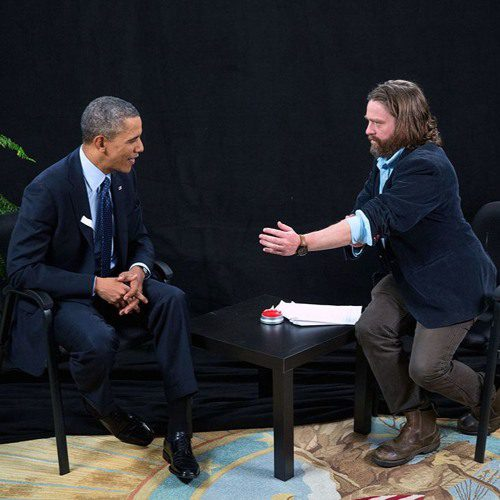 Ep. 6: Digitizing Politics: Meet a Social Media Innovator for the White House and State Department