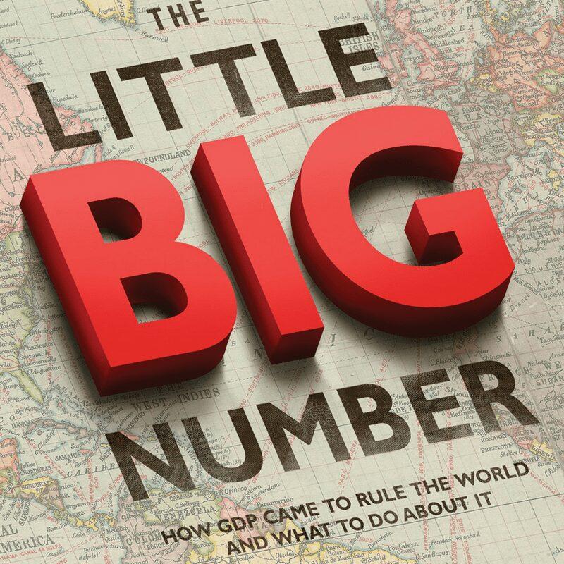 Little Big Number book jacket